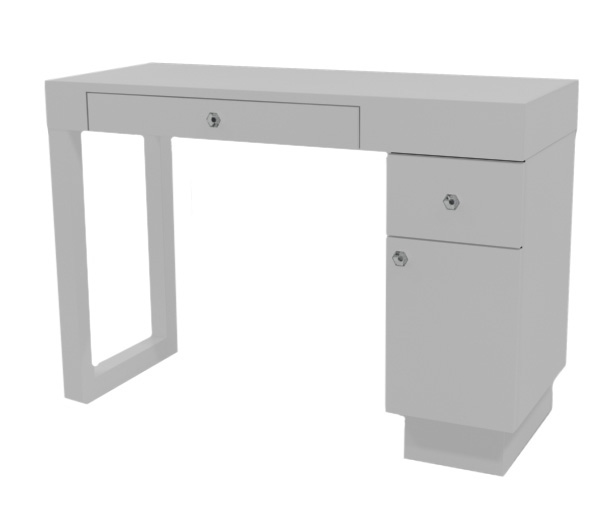 Modern manicure table images for Unique manicure tables