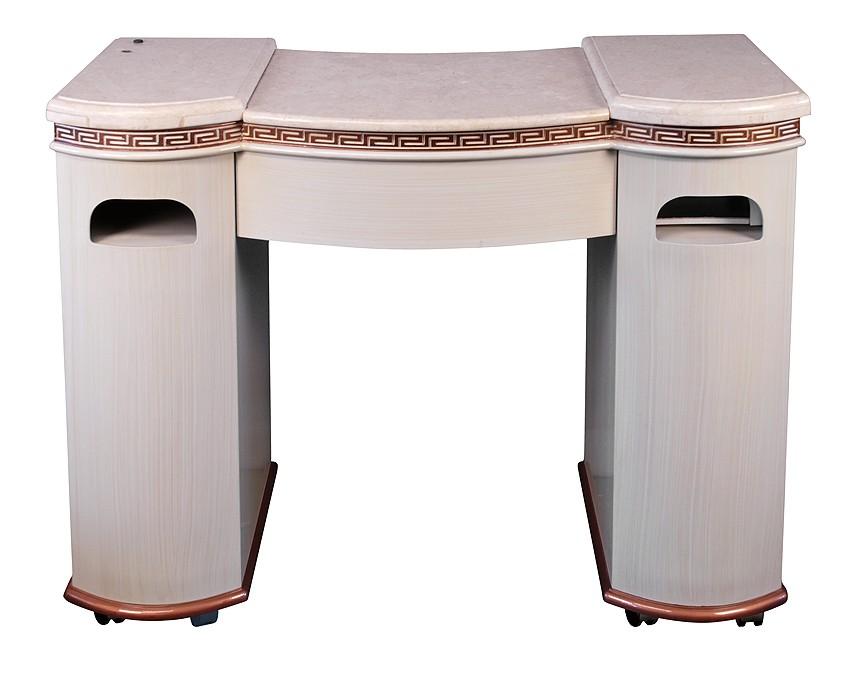 Modern manicure tables joy studio design gallery best for Cheap nail desk