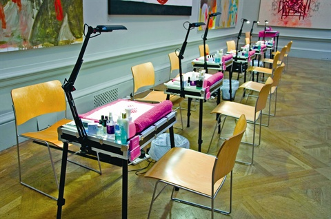 What To Look For In Getting Manicure Tables Manicure Tables
